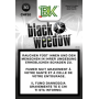 Black Weedow - Biokonopia - Cannabis CBD Suisse