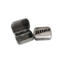 Metal Box for Filters - Jilter®